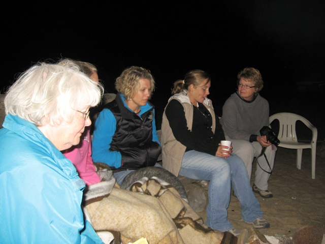 Calvary Baptist Women