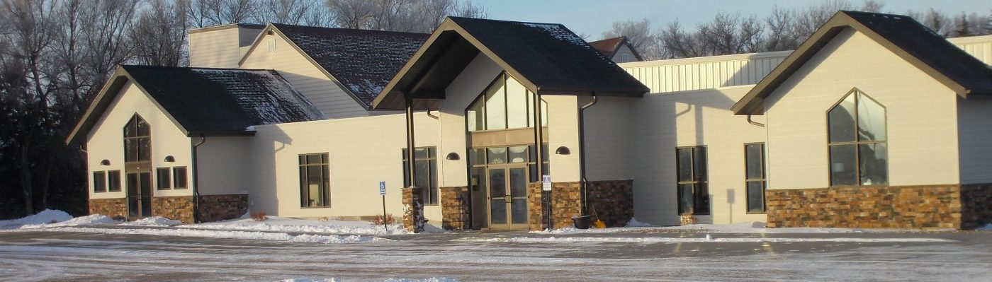 Calvary Baptist – Platte, SD